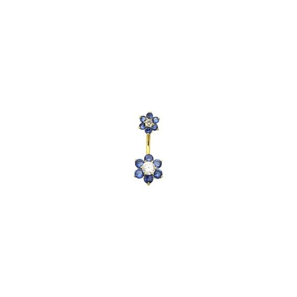 Náramek MADE WITH SWAROVSKI CRYSTALS 33075.2 krystal ab