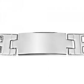 Zlatý piercing - kruh, Au 585/1000