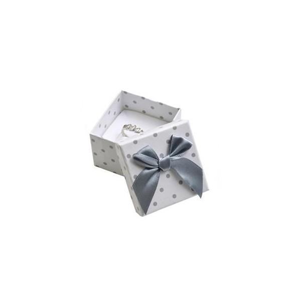 Přívěsek stříbrný P1190 Č perla černá