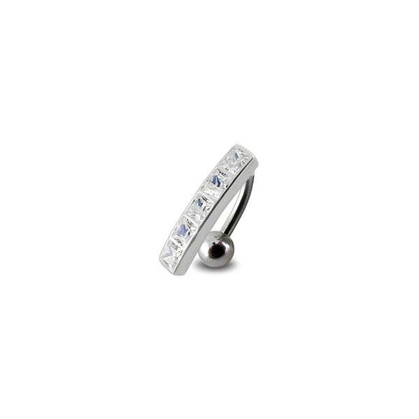 Ocelový prsten - snubní prsten - výprodej