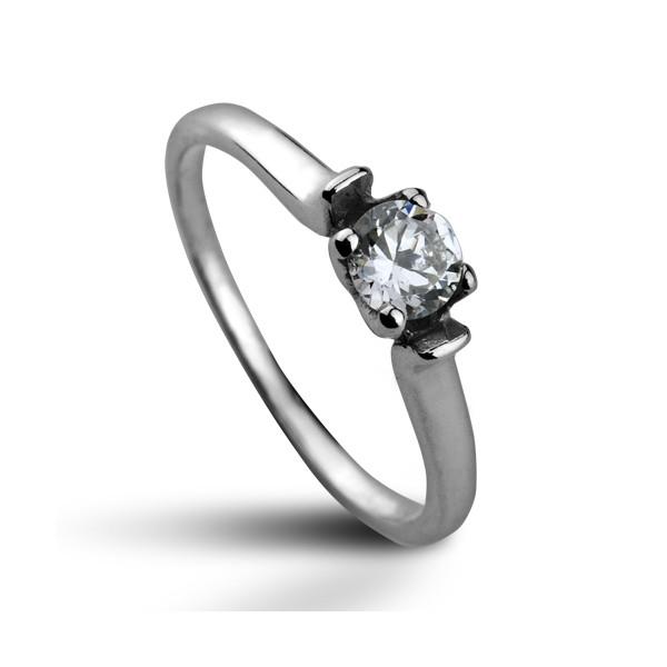Ocelový náhrdelník