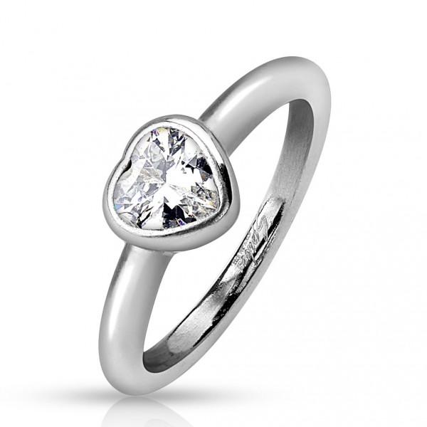 Černá pryž - náhrdelník 51cm