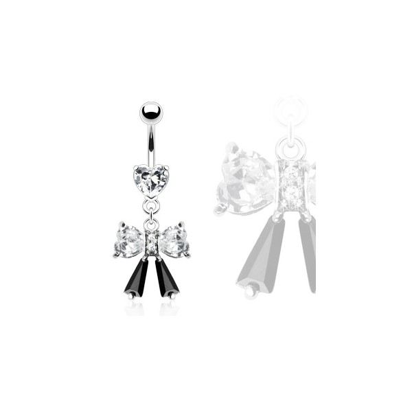 Ocelový náhrdelník s kruhovým přívěškem, délka řetízku 45 cm