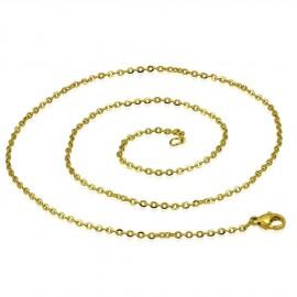 Set šperků z chirurgické oceli, srdíčka čirá