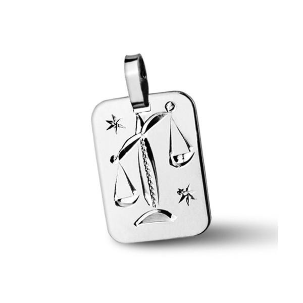 PRIA Přívěsek klíč s micro zirconia