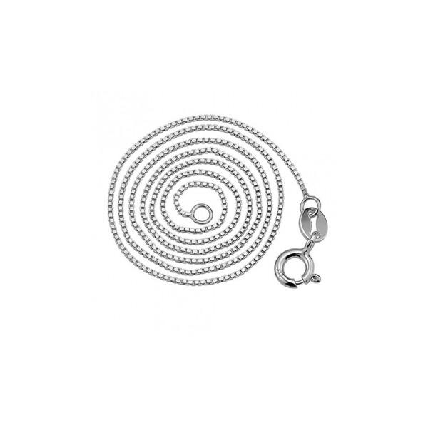 Swarovski(R) Crystal Stříbrný set kapka Argent se Swarovski Elements
