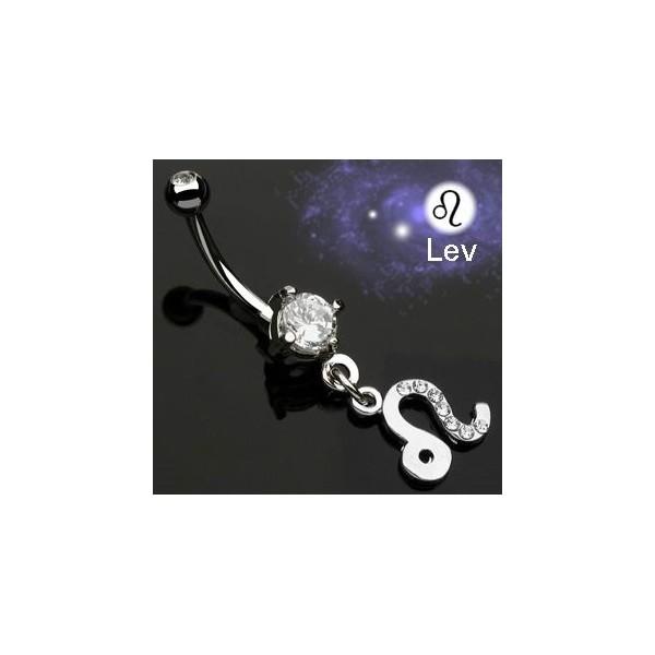 Gio Caratti Stříbrný prsten s přírodním Safírem DESIRÉ