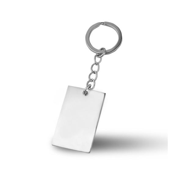 VESPER Keltský stříbrný přívěsek písmeno F