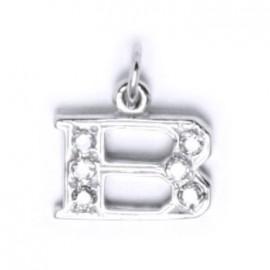 Stříbrný prsten s přírodní perlou MAIA