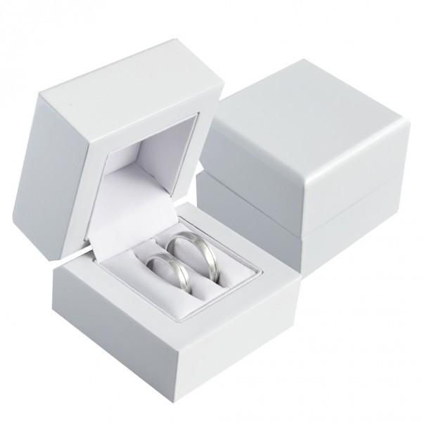 SILVEGO stříbrný přívěsek s krystalem Swarovski vitrail medium 12mm