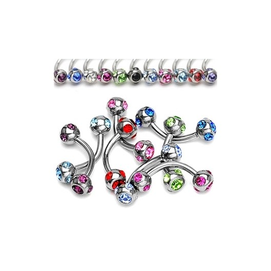 L´AMOUR pánský ocelový snubní prsten