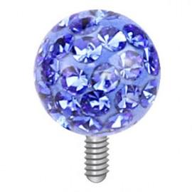 Stříbrný prsten MELIA s perlou a rubínem