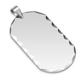 Stříbrný řetízek osmihran 1,5mm