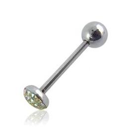 Stříbrný přívěsek s perlou LUCIA