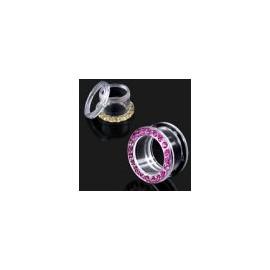 Stříbrný masivní řetěz Figaro pro muže 13 mm - rhodiovaný