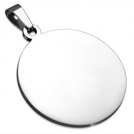 Srdíčkový stříbrný náramek 16,5-18,5 cm