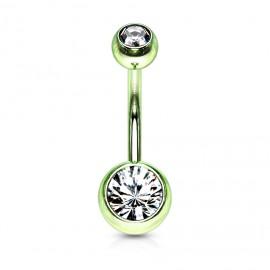 Stříbrný náhrdelník s kruhovým přívěskem