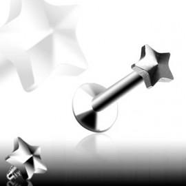 Zanáušnice - ozdobná část k puzetovým náušnicím - 1 kus