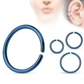 Set stříbrný náhrdelník + náušnice