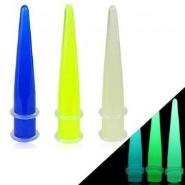 Stříbrné náušnice a přívěšek srdíčka s krystaly Swarovski®, Crystal