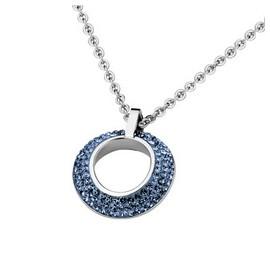 Stříbrný náhrdelník ARDEN