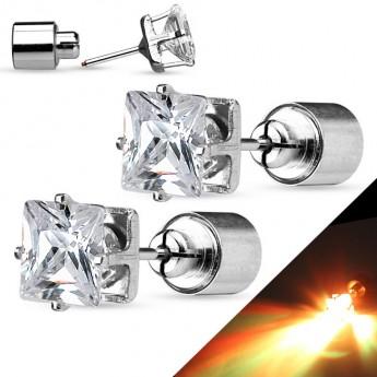 Masivní stříbrný řetěz MARINE 10 mm