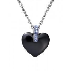 Stříbrný náhrdelník ORIANA