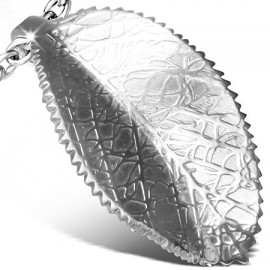 Stříbrný opálový set ZAHARA - náušnice a přívěsek