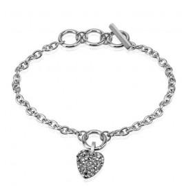 Set šperků z chirurgické oceli, kuličky