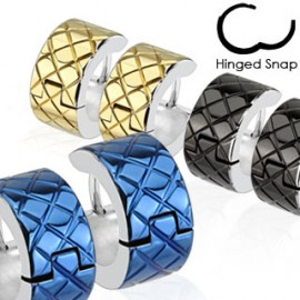 Set šperků z chirurgické oceli