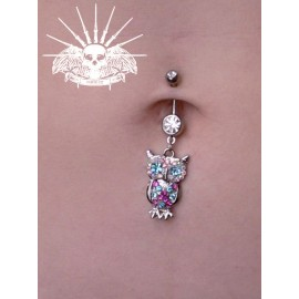 Náhrdelník Crystals SWAROVSKI®, PARADISE SHINE