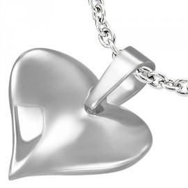 Stříbrný kuličkový řetízek diamond cut 2 mm