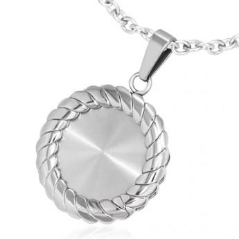 Stříbrný prsten INFINITY s Brilliance Zirconia