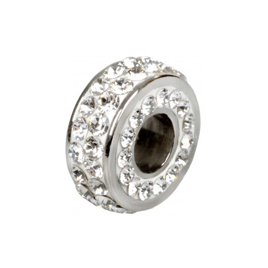 Ocelové náušnice - kruhy 14 mm