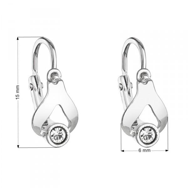 Prsten chirurgická ocel LVRD179
