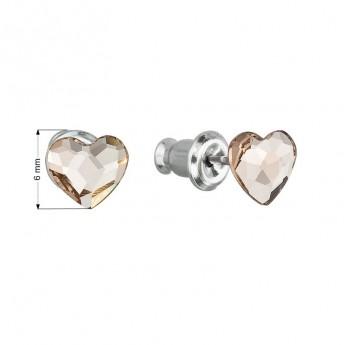 Kravatová spona chirurgická ocel lesklá LCCR117