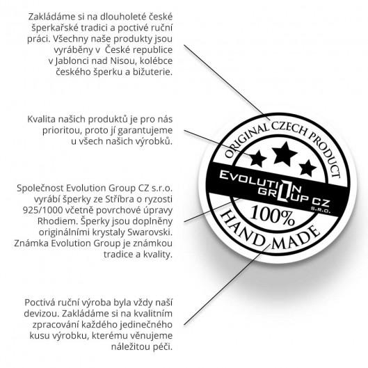 CZ Kubický zirkon - Clear, pr. 5.00 mm