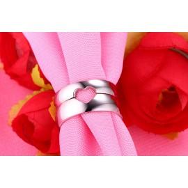 Snubní prsteny chirurgická ocel HKNSS1002