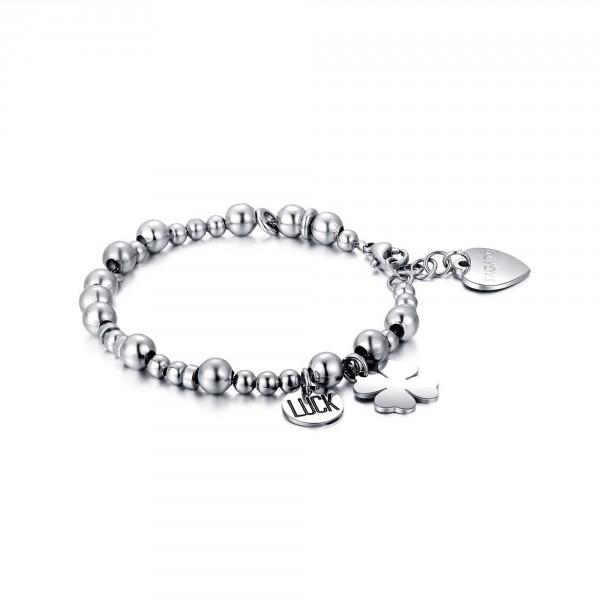 Stříbrný prsten nekonečno - INFINITY, velikost prstenu 56