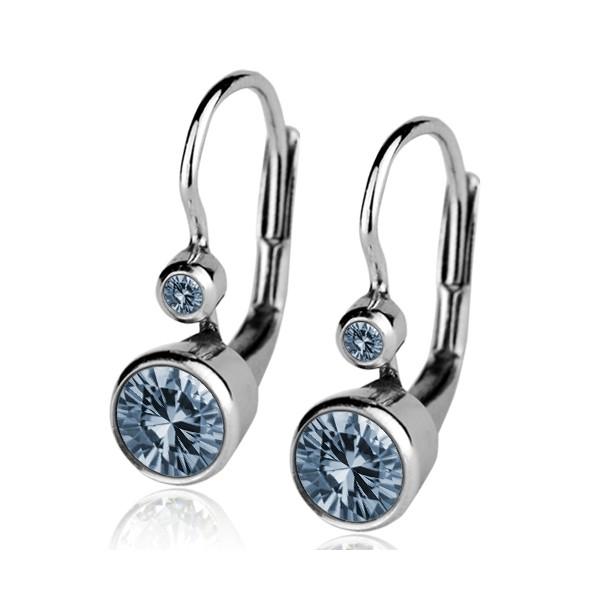Dámský ocelový prsten - peříčko, velikost prstenu 60