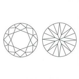 BUKA Perlový prsten Buka – bílá perla
