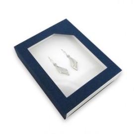 """Stříbrný řetízek """"pancer"""", tl. 1 mm, délka 40 cm"""