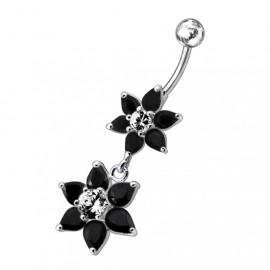Stříbrný náhrdelník se šipkou