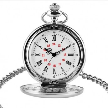 904913d37 Kapesní hodinky otevírací - cibule Hodinky