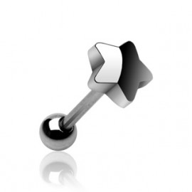 Industrial piercing - list marihuany
