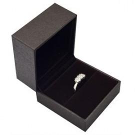 Dárková krabička na zásnubní prsten