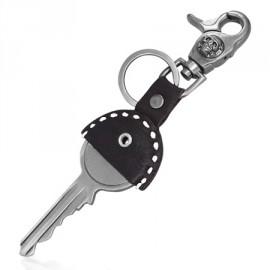 Přívěsek na klíče masivní klíč LKNL156