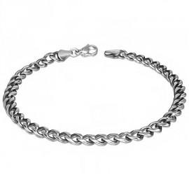 9d28b9af4 Náramky z chirurgické oceli: velký výběr, skvělé ceny - Šperky LeClay
