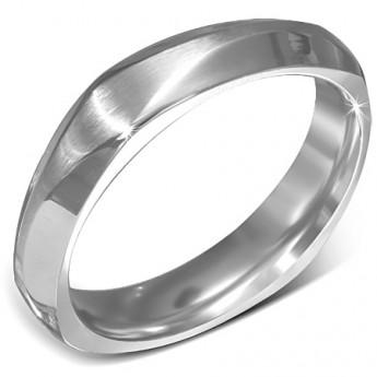 Prsten chirurgická ocel LVRD103