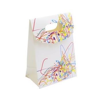 Papírová dárková taška